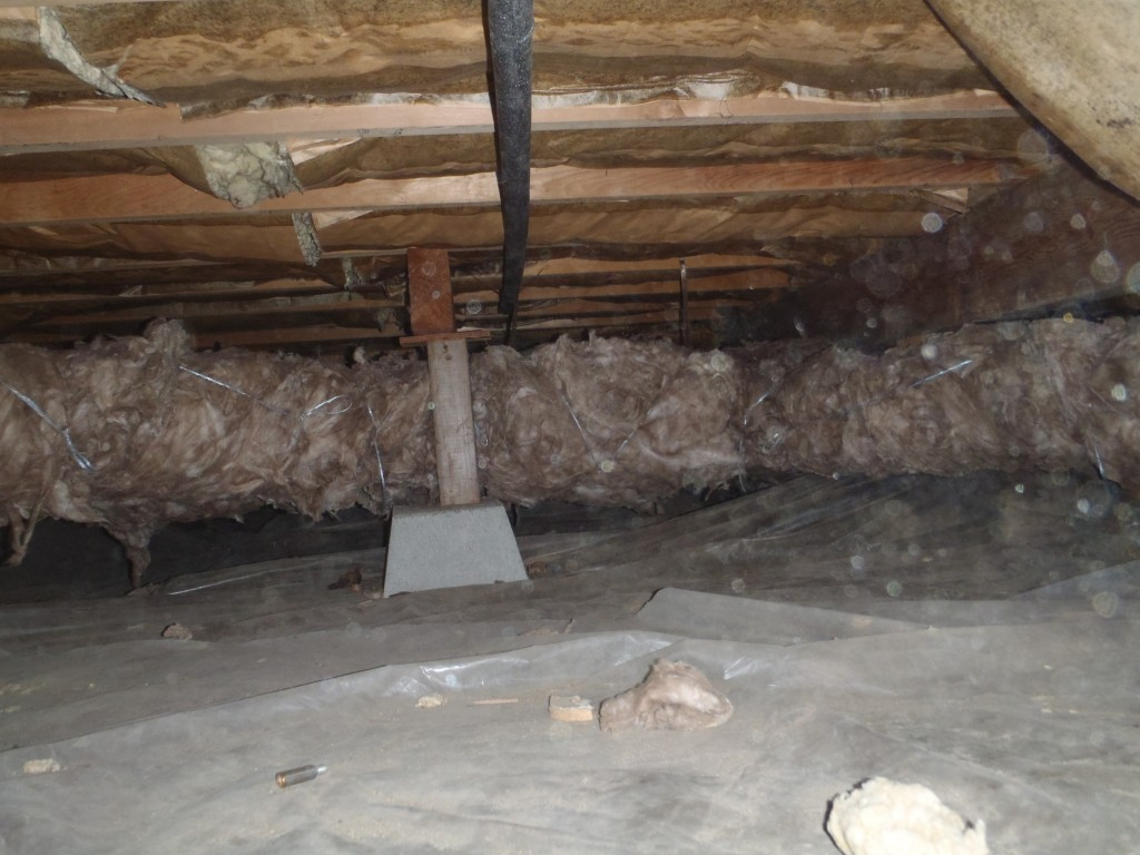 #604B3C DUCT SEALING « EchoEnergy LLC Best 6333 Sealing Air Ducts From The Inside photos with 1024x768 px on helpvideos.info - Air Conditioners, Air Coolers and more